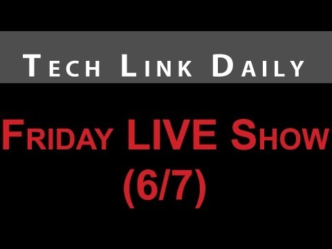 TLD: WWDC Predictions, NSA Spying Rebuttal, & More