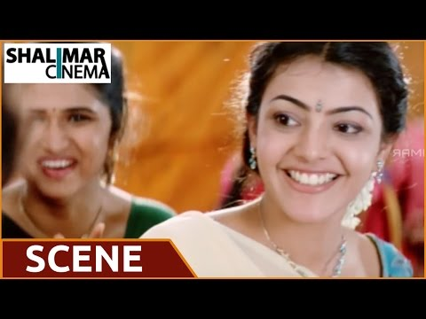 Lakshmi Kalyanam Movie || Kajal Aggarwal Introduction video
