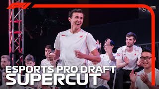 The Chosen Ten | F1 Esports Pro Draft 2019