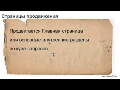 Продвижение сайта в Яндексе: раньше и сейчас