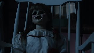 Annabelle - Official Teaser Trailer [HD]