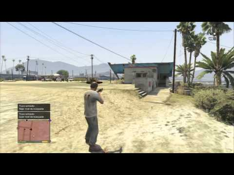 TRUCOS GTA 5 - PS3 Y XBOX AVION, HELICOPTERO Y + - GRAND THEFT AUTO 5 - GTA 5 GA