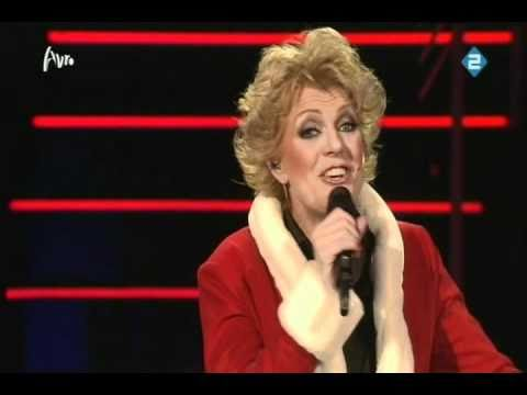 Simone's Songs From The Heart - 09. Nederlandse Kerst Medley