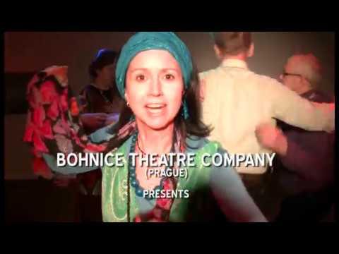 BOHNICE THEATRE COMPANY - FRIDA K