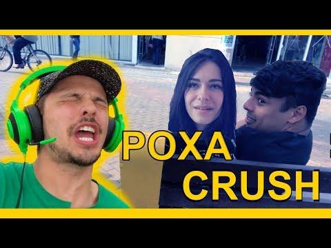 CANTANDO EM PUBLICO POXA CRUSH, EXPLODINDO FRUTAS, MAGICA DO CANUDO - CAIO RESPONDE #85 thumbnail