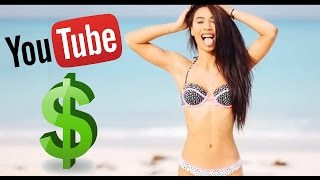 How Much Does mylifeaseva make on Youtube