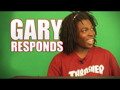 Gary Responds To Your SKATELINE Comments Ep. 109