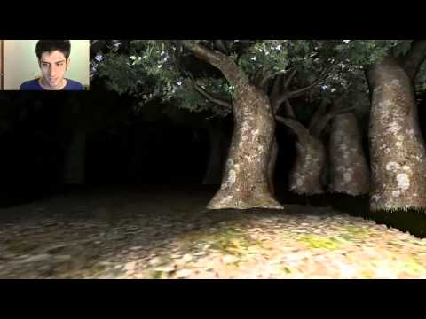 Survivor Beta Slenderman Co op Boxy Scena Eliminata xD HD ITA