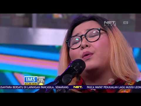 Download Fix You - Yuka Tamada - Live at Indonesia Morning Show Mp4 baru