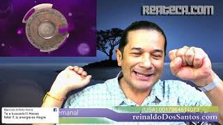 Horóscopo semanal del 02 al 09 de Feb. 2018 con Reinaldo dos Santos