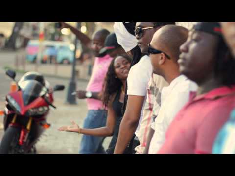 Norma ft Turbulence- Can't Live Without You  [OFFICIAL VIDEO] AVmotionpictures