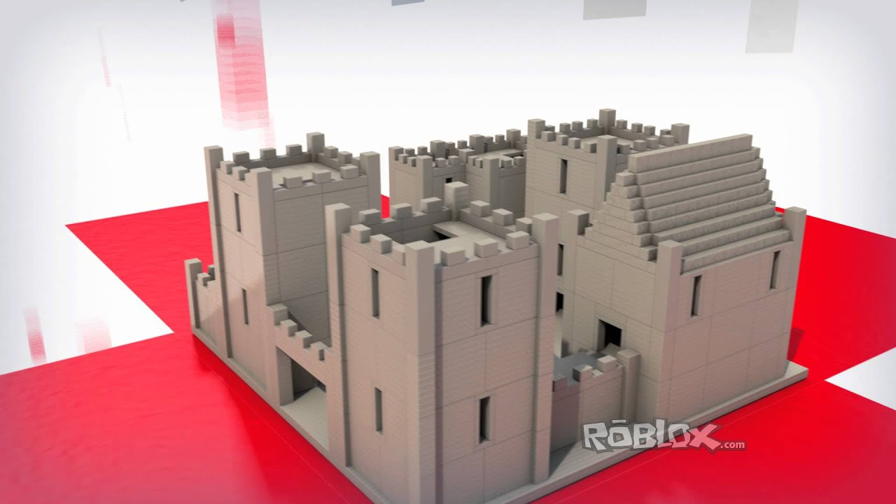 how to build well on roblox