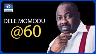 Family, Friends Celebrate With Chief Dele Momodu As He Clocks 60