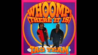 Watch Tag Team Whoomp! There It Is video