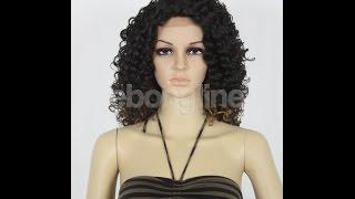 Beshe Lace Front Wig LACE 31 - Ebonyline