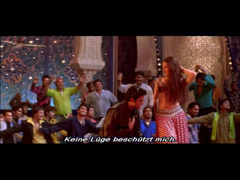 Bunty Aur Babli - Kajra Re  German Subtitle  2005