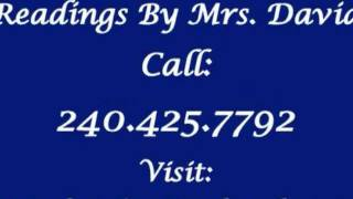 Tarot Readings Rockville MD Psychic Reading Gaithersberg MD Psychic Readings Chevy Chase MD