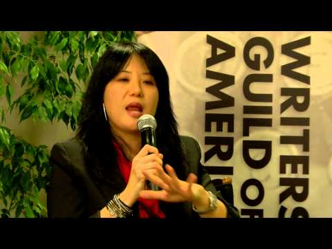 Bring The Funny: Celebrating Asian Women Writers, Part 2