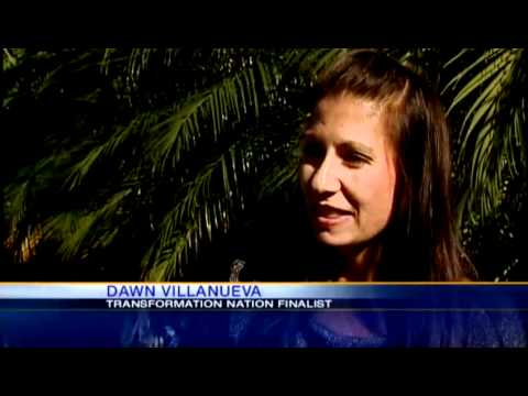 Hawaii woman makes top 10 in Dr. Oz contest