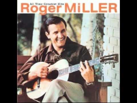 Roger Miller   Ballad Of Waterhole
