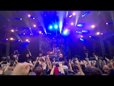 Sabaton - Primo Victoria Live @ Tuska Open Air, Helsinki 26.6.2015