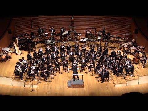 Schoenberg: Symphony No. 2: Migration