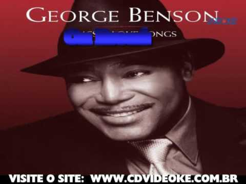 George Benson   On Broadway