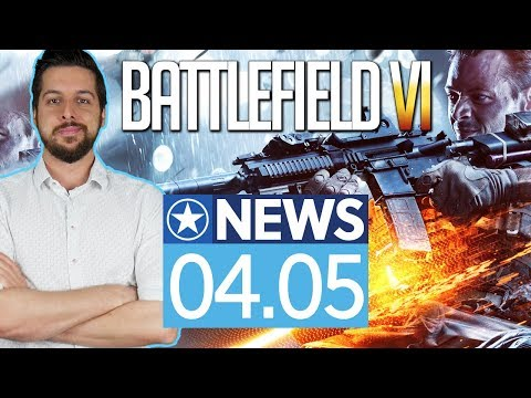 Neues Battlefield für 2021 bestätigt - News