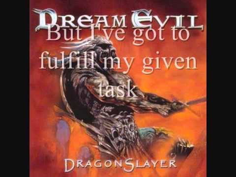 Dream Evil - Kingdom Of The Damned