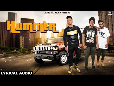 kali hummer punjabi song download