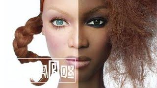 Why Nigerian women bleach their skin