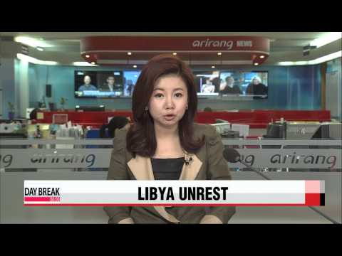 DAY BREAK 06:00 In defiance of UN condemnation, North Korea launches another missile