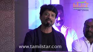 SJSuryah Revealed BIG Announcement