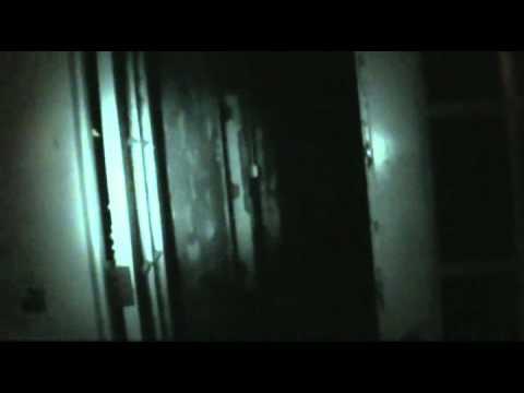Rolling Hills Asylum Paranormal Investigation