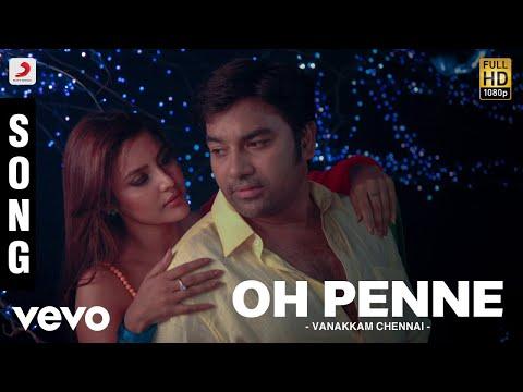 Vanakkam Chennai - Oh Penne Song | Anirudh, Vishal Dadlani