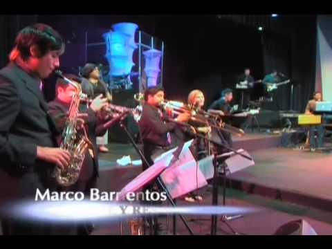 Marco Barrientos - Que Todos Los Pueblos Te Alaben
