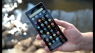 Sony Xperia 10 Review - Solid Midrange Smartphone!