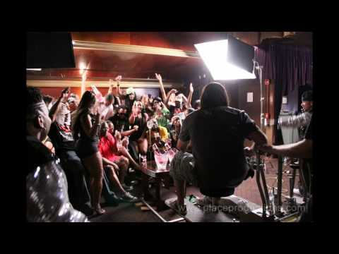 Pretty Ricky - Tipsy [Behind the Scenes Video Shoot]