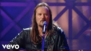 Travis Tritt Long Haired Country Boy From Live Kickin 39