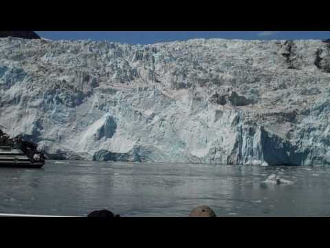 Great Alaska Travel Adventure #2B Kenai Fjords