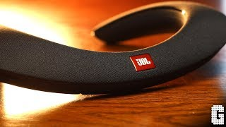 Sound You Can Wear! : JBL Soundgear Review