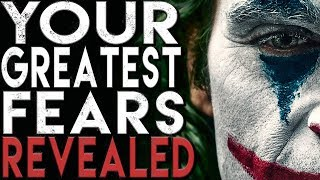 JOKER Is a Rorschach Test for What YOU Fear the Most | Psych Cinema