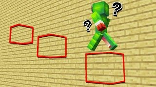 THE EASIEST MINECRAFT PARKOUR MAP..!?