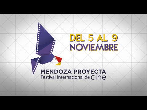 Spot presentación Festival Internacional de Cine y Nuevos Formatos Audiovisuales MENDOZA PROYECTA