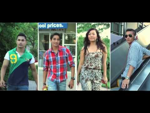 Sim Sim Panima Official Music Video [HD]