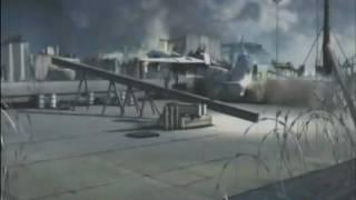 Watch Fixx Lost In Battle Overseas video