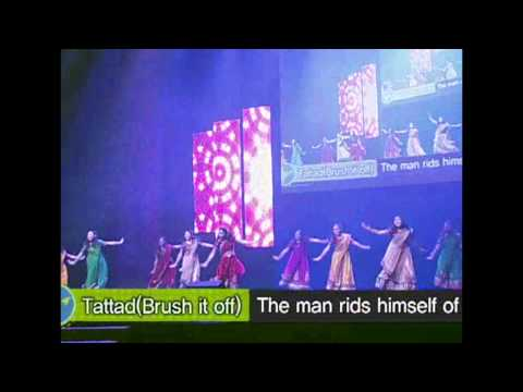 Iyf Dance tattad Gnc Festival 2015 video