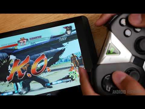 NVIDIA Shield Tablet Review - the tablet we've been waiting for