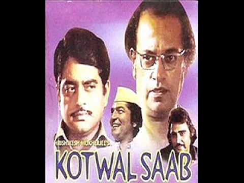 Saathi Re Bhool Na Jana Mera Pyar(Asha Bhonsle ) -Kotwal Saab...