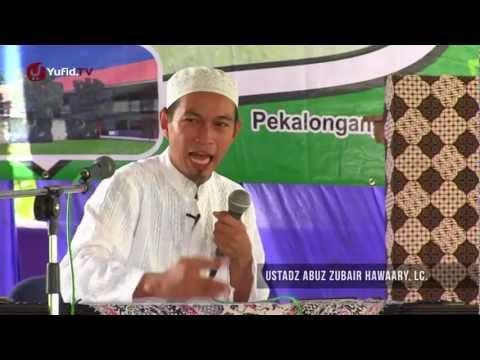 Pengajian Umum: Keutamaan Sedekah Di Jalan Allah - Ustadz Abuz Zubair Hawaary, Lc.